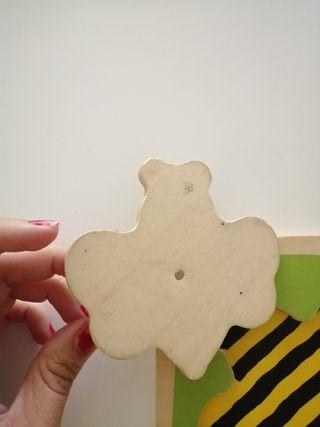 Puzzle madera Goula