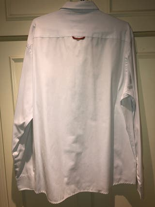 Camisa blanca Spagnolo