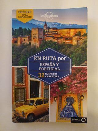 32 Rutas por España y Portugal (Lonely Planet)
