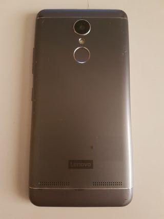 smartphone teléfono móvil Lenovo Vibe K6