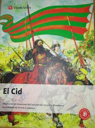 El Cid Vicens Vives