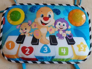 Piano juguete NUEVO