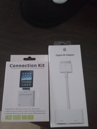 adapter hdmi iphone4