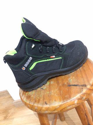 Botas/zapato seguridad