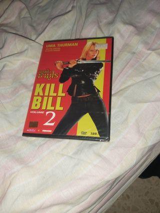 kill bill volumen 2
