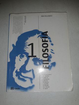 LIBRO DE FILOSOFÍA 1° BACHILLERATO