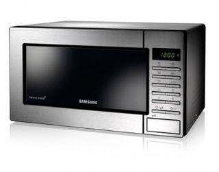 Microondas Samsung GE87M-X GRILL 23L 800W