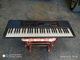 teclado organo kawai 680