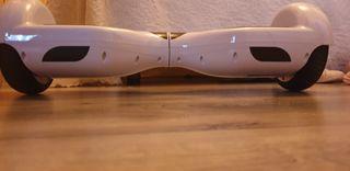 Hoverboard Smart gyro blanco