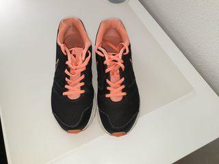 zapatillas nike mujer 41