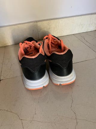 zapatillas nike 41 negras