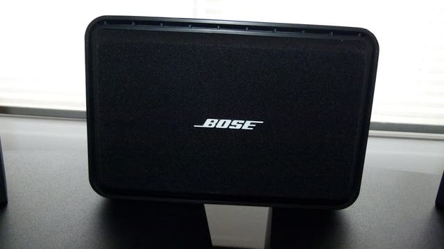 CONJUNTO HOME CINEMA BOSE