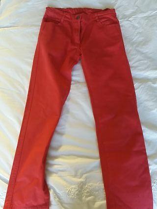 Pantalon unisex Gocco
