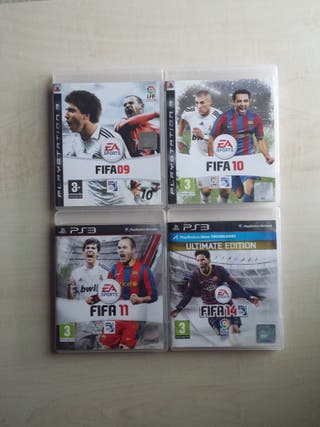 FIFAS (PS3)