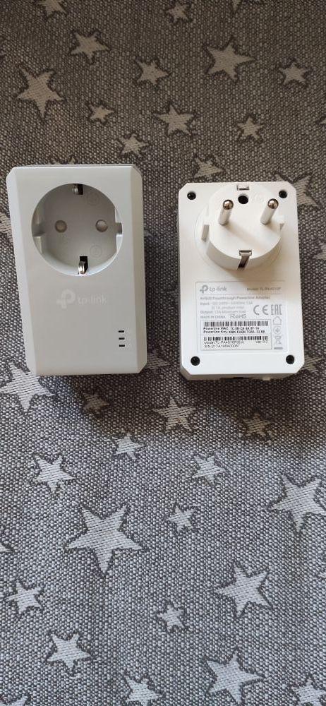 PLC inalámbricos