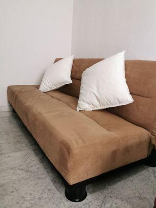 Sofa Cama Doble Abatible
