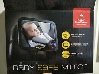 Espejo Baby Safe Mirror