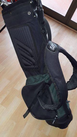 bolsa de golf mizuno