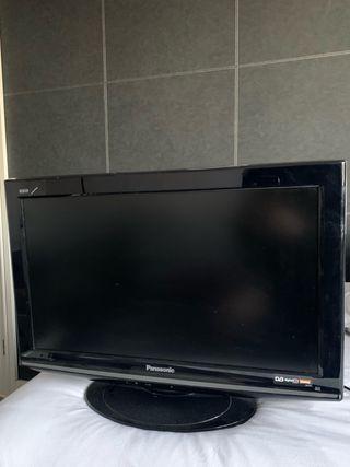Panasonic TX-L26X10B Television