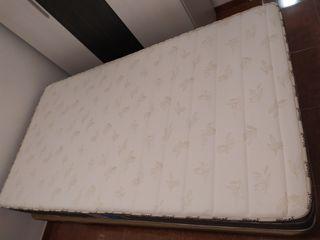 Colchón 105x190