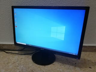 "Monitor Acer 24"" FHD"