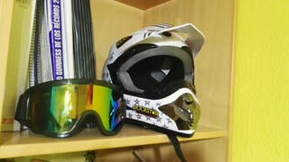 casco rockstar dot 4