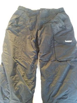 Pantalones Esqui o nieve