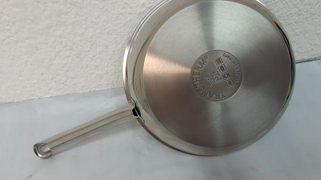 Sarten Transtherm Cromargan WMF 24 cm