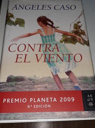 LIBRO CONTRA EL VIENTO