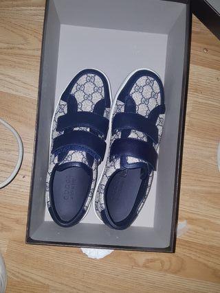 shoe gucci