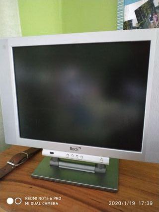 """Monitor TFT-LCD 15"""""""