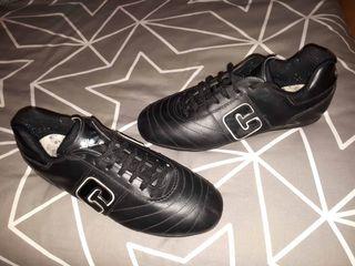 Botas patines tradicionales Cejudo.Tipo zapatillas