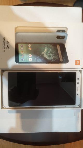 teléfono móvil Xiaomi mi A2 128Gb