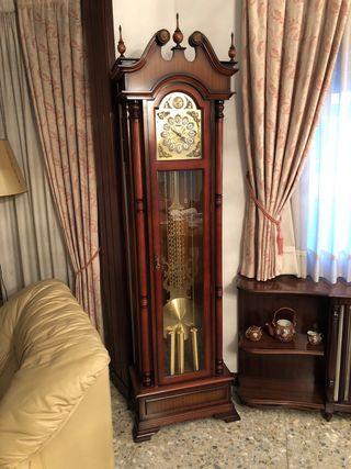Reloj de pie York