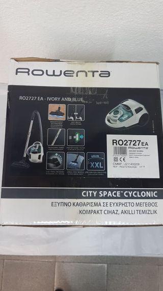 Aspiradora Rowenta RO2727ea