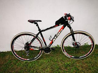 en venta bicicleta de montaña