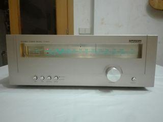 Sintonizador Superscope by Marantz