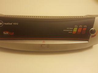 Plastificadora GBC HeatSeal H312