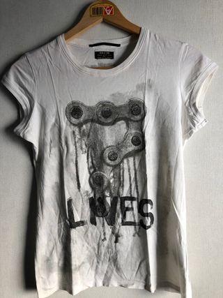 Camiseta RA-RE