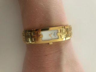 Reloj marca Tissot