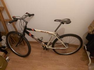 Bicicleta Orbita BTT