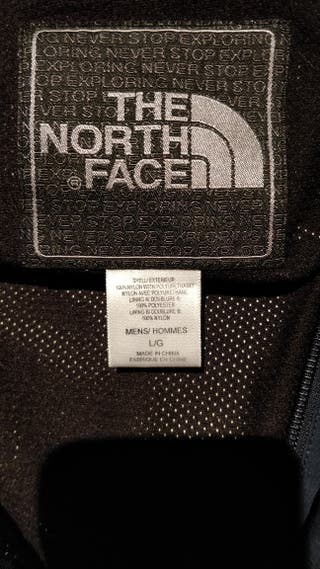 Chaqueta Nieve The North Face