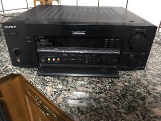Amplificador Home Cinema Sony STR-D940