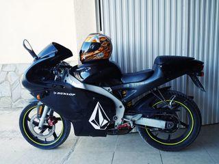 Vendo Aprilia RS 50