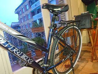 Bicicleta TREK 7100 FX, cuadro de mujer , talla M.