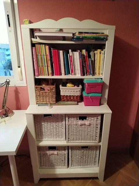 Mueble habitación infantil IKEA
