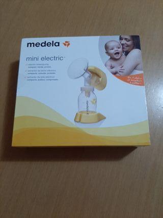 Medela sacaleches mini electric
