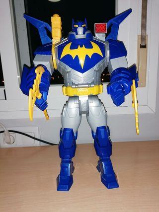 Robot Batman gigante Imaginex
