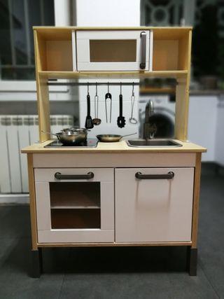 Cocinita IKEA