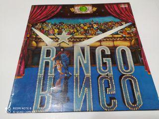 lp vinilo Ringo Star (the beatles)